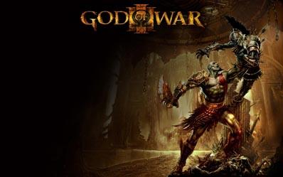 God of War 3 - Бог Войны 3 - Год оф Вар III (2013-PC) скачать бесплатно без смс